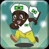 Brazilian man Run Freeplay 1.0