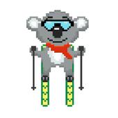 Koala Skiing 1.2.5