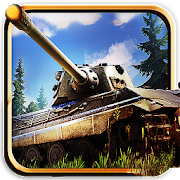 World Of Steel : Tank Force 1.0.7