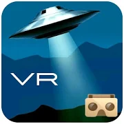 VR Abduction - The contact 1.0