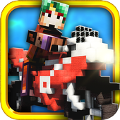 Blocky Bikes: Superbike Racing 1.0.0