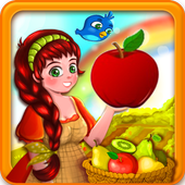 Fruit Candy Mania 2.1