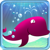Dolphin Water Bubbles 1.0