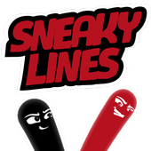 Sneaky Lines 1.9