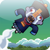 Zombie Fly 1.0.33.4