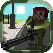 Blocky Army 1.1