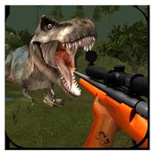 Dinosaur Sniper 1