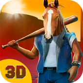Gangster Crime City Shooter 3D 1.0