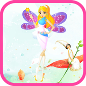 Fairy Dress Up Games 2.0