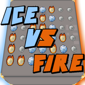 Ice vs Fire: Connect 4 1.0
