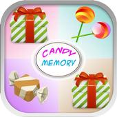 Sweet Candy Match Kids Games 1.0