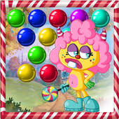 Candy Bubble Pop 1.0