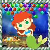 Mermaid bubble legend 1.0