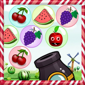 Bubble Fruits Magic 1.0