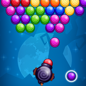 Bubble Shooter, Snow Shooter 1.0