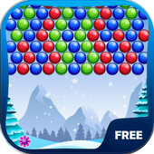 Bubble Shooter Sky 4.0