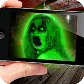 Ghost Hunting camera 1.1