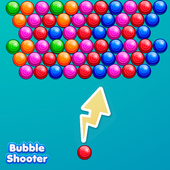 Bubble Shooter Pac Pop 1.0