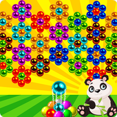 Bubble Panda Pop 1.0