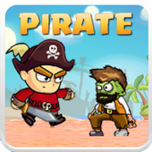Pirate Legend Rush Treasure Adventure 2.1