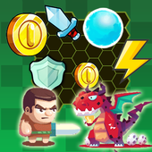 New Super Match 3 RPG 2018 2.1