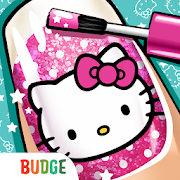 Hello Kitty Nail Salon 1.3