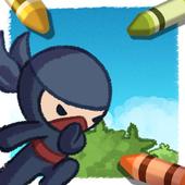 Ninja Kid Trap: Jumping & Running Platformer Game 1.37.01