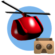 Attack of the Teapotcopters VR 1.3e