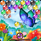 Bubble Shooter Butterfly 1.0