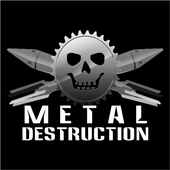 Metal Destruction Full Pack 1.0.0