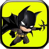 Superhero Batman Adventure 1.0