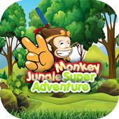 Jungle Monkey Super Adventure 1.0