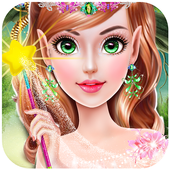 Fairy Princess Care Salon 4.5