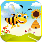 Jumping Bee Adventure 1.0