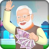 Modi Jumping Notes 1.0
