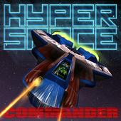 Hyper Space Commander 1