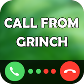 A Call From Grinch 1.2.0