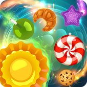 Jelly Candy Mania Blast 1.2.1