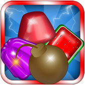 Candy In Line Blast 1.0.3