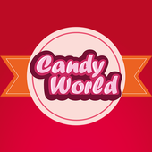 Candy World 1.3