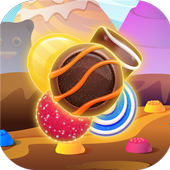 Candy Bear Bounce 1.3