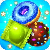 Candy Sweet Fever Store 1.4