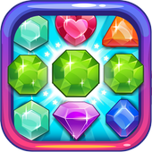 Jewels Dash Star Fantasy Free 1.0