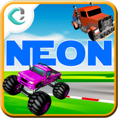 Neon Monster Run 1.2