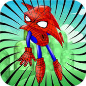 Spider-Sonic Jungle Adventure 1.0