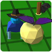 The Adventures In Terralands 1.0.0