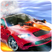 Traffic Road Racer & Killer 1.0