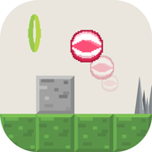 Pop Flee - Classic Clear Stage game of Nokia 1.2.6