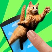 Meow: Catch Flying Cats 1.1