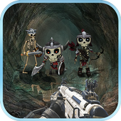 Cave Adventure Shooting 1.3